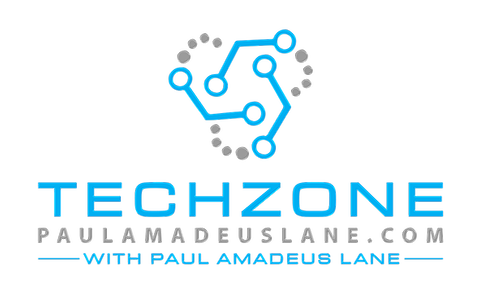 TechZone by Paul Amadeus Lane